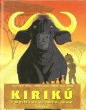 Kirikú y el búfalo de los cuernos de oro(mini)