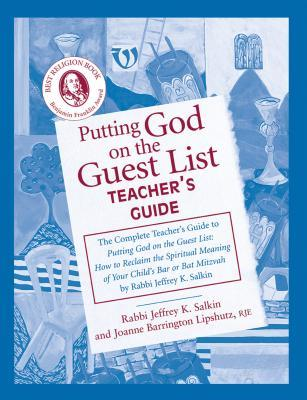 Putting God on the Guest List Teacher's Guide