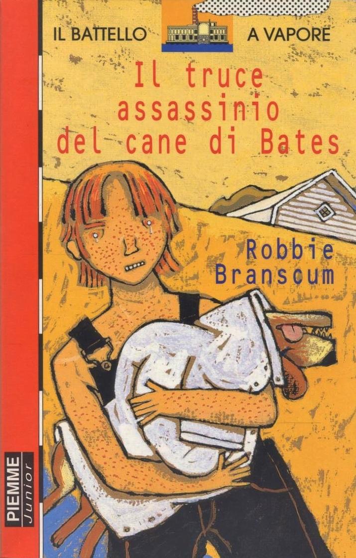 Il truce assassinio del cane di Bates