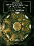 Art and Architecture in Italy, 1600-1750: Late Baroque v. 3