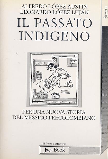 Il passato indigeno