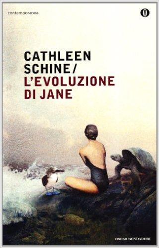 L' evoluzione di Jane
