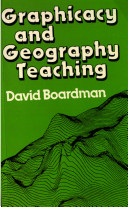Graphicacy and Geography Teaching