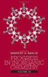 Progress in Inorganic Chemistry, Volume 54