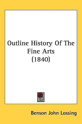 Outline History of the Fine Arts