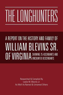 The Longhunters