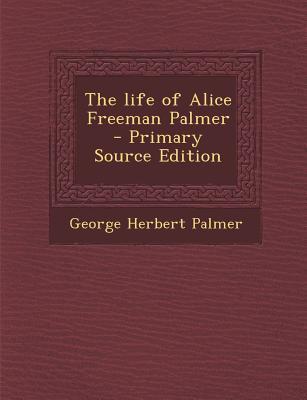 Life of Alice Freema...