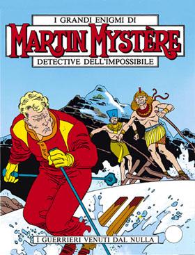 Martin Mystère n. 115