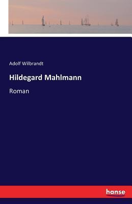 Hildegard Mahlmann