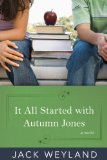 It All Started with Autumn Jones