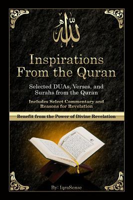 Inspirations from the Quran