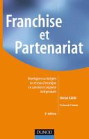 Franchise et partenariat - 2ème édition
