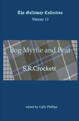 Bog Myrtle and Peat