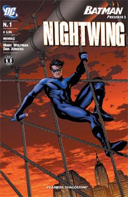 Nightwing n. 01