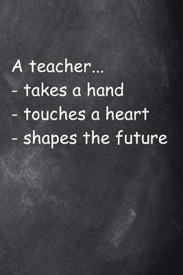 Teaching Shapes Future Chalkboard Design