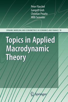 Topics in Applied Macrodynamic Theory