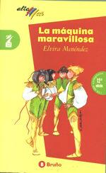 LA MAQUINA MARAVILLOSA