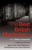 Best British Mysteries 2006
