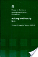 Halting Biodiversity Loss