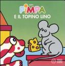 Pimpa e il topino Li...