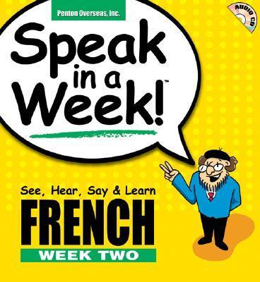 Speak In A Week