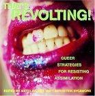 That's Revolting!