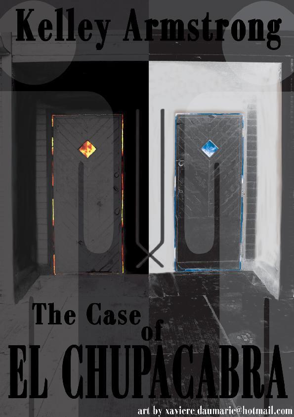 The Case of El Chupacabra