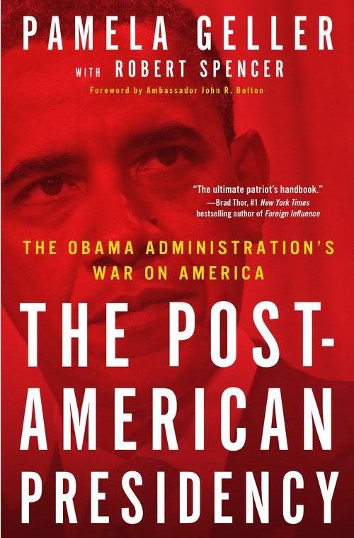 The Post-American Pr...