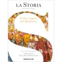 La Storia Vol. 18