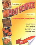 e-Study Guide for: Principles of Meat Science by Harold B. Hedrick, ISBN 9780787247201