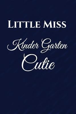 Little Miss Kinder G...