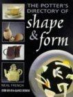 The Potter's Directory of Shape and Form