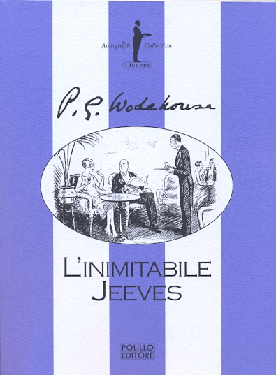 L'inimitabile Jeeves