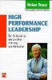 High Performance Leadership.