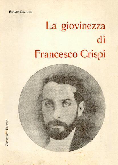 La giovinezza di Francesco Crispi