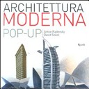 Architettura moderna. Libro pop-up