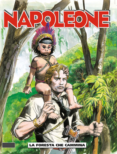 Napoleone n. 13
