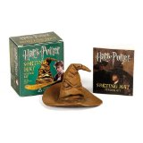 Harry Potter Sorting Hat Sticker Kit