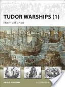 Tudor Warships (1)
