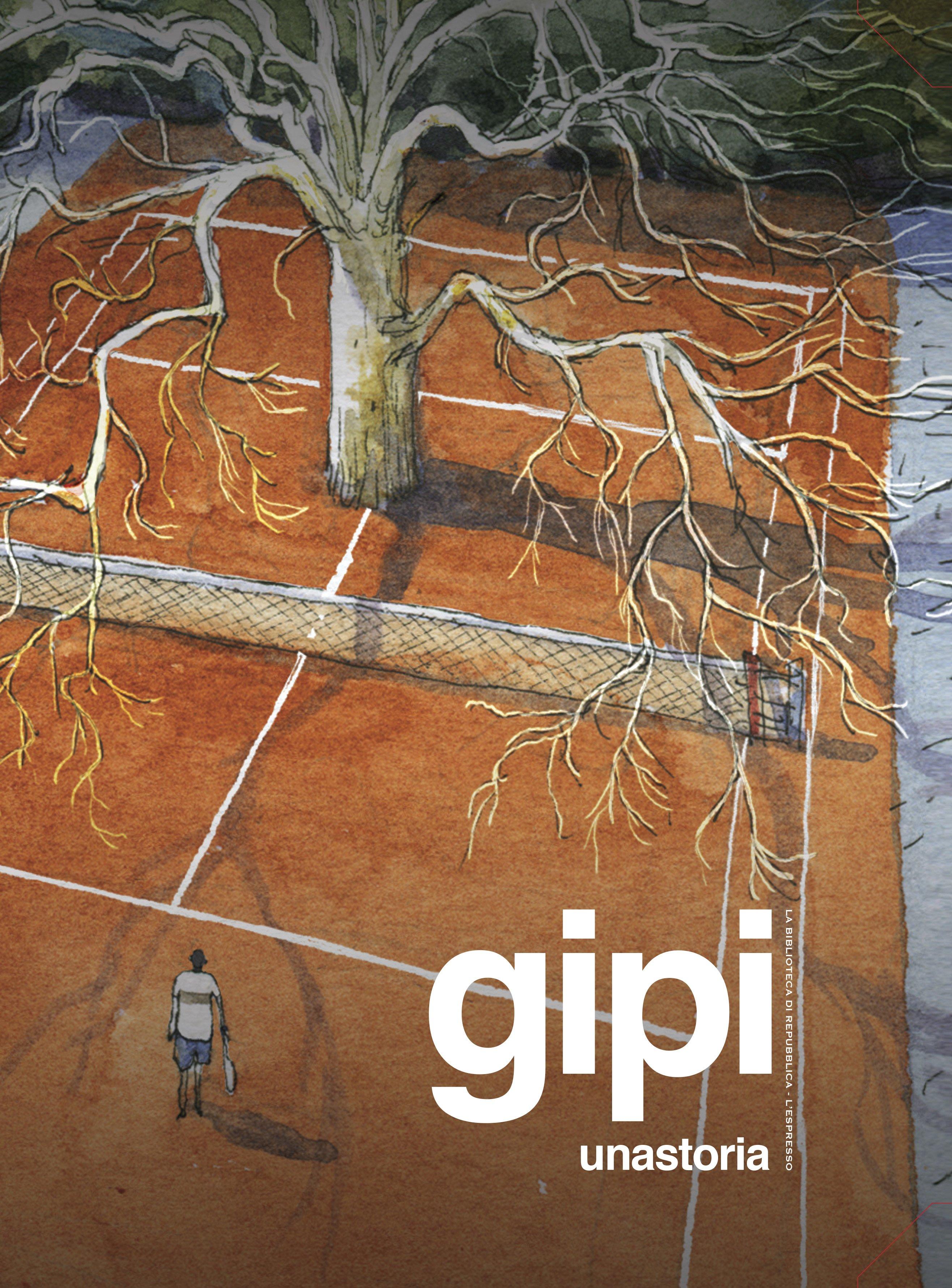 Gipi vol. 2