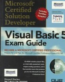 Microsoft Certified Systems Engineer Visual Basic 5.0 Exam Guide