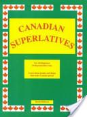 Canadian Superlatives