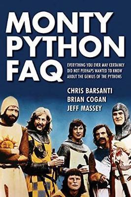 Monty Python Faq