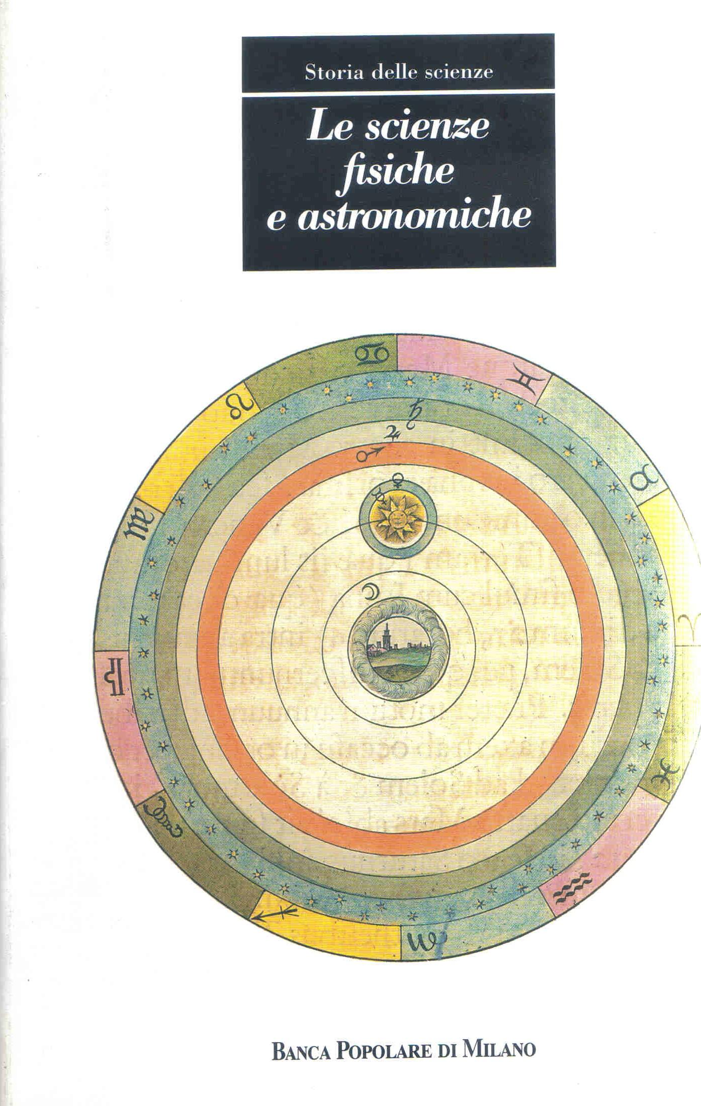 Storia delle scienze