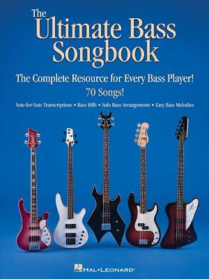 The Ultimate Bass So...