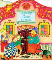 La casina di Hansel e Gretel