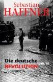 Die deutsche Revolut...