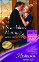 Scandalous Marriage