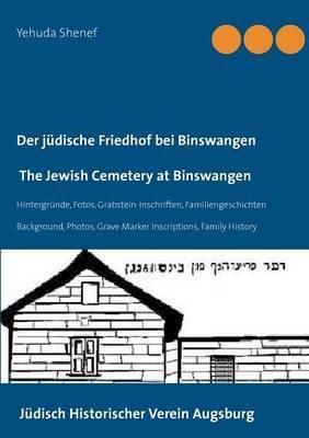 Der jüdische Friedhof bei Binswangen / The Jewish Cemetery at Binswangen