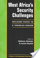 West Africa's security challenges